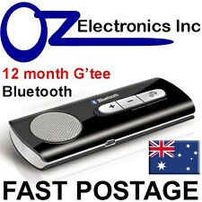 Bluetooth car kit handsfree compatible with iPhone 6 7 8 Samsung Galaxy Moto