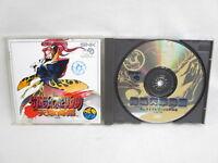 SAMURAI SHODOWN 4 NEO GEO CD Neogeo SNK Japan nc