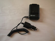 Synergy Digital Battery Charger Model SDM-1518 Canon LP-E8