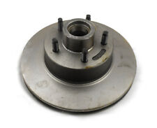 New Front Brake Rotor Ford 5444 Replaces BD60533