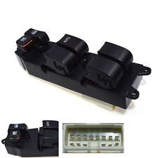 RHD Power Master Main Window Switch for Toyota Landcruiser Prado 95 Camry Echo