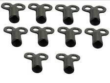 10 x Entlüftungsschlüssel Heizungsschlüssel Vierkant Heizung entlüften Schlüssel