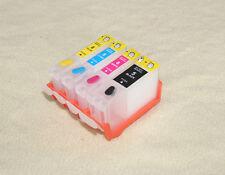 Print Head Cleaning Clean Cartridges for CANON MP510 MP520 IX4000 IX4500