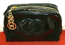 AUTHENTIC CUTE COOL AND TIMELESS CHANEL MULTI FUNCTION CLUTCH BAG.