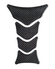 Tankpad 3D Carbon Schwarz *NEU HIGHTECH-FOLIE 501459 universeller Tankschutz