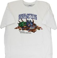 Hunting Club Heritage T-Shirt      Brand: Miscellaneous     Item Number: H1011