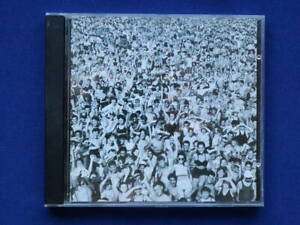 GEORGE MICHAEL Listen Without Prejudice Vol 1 CD - Volume One