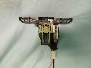 Maytag Dishwasher Door Latch & switch W10404412 W10077360 W10317686 DL36