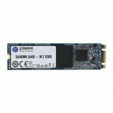 Disco duro SSd 128gb ssd Kingston SA400M8/128G A400 M.2 Serial ATA III TLC