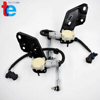 Brand New Suspension Ride Height Sensor Rear Left&Right For 03-09 Lexus GX470