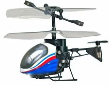Toy Grade Radio-Controlled Helicopters Channels 1