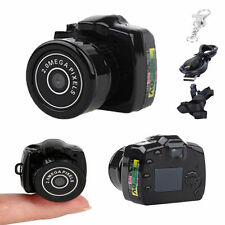 Smallest Mini Camera Camcorder For Video Recorder DVR Spy Hidden Pinhole Web cam