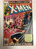 Uncanny X-Men (1977)# 106 1st App Shroud who later becomes Onslaught Worldwide