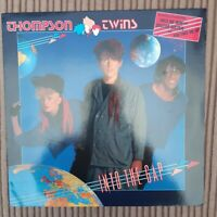 thompson twins -into the gap- Vinyl, LP, 205 971 EXCELLENT VINYL