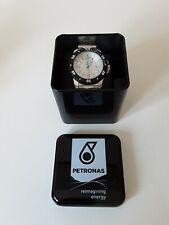 Petronas Pitlane Watch , brand new in presentation box