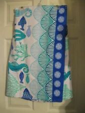 Дорожное полотенце