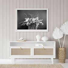 White Silk Calla Lilies, Limited Edition (Only 10) Unframed Photographic Print