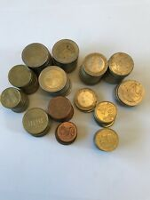 €101 In Euro Coins.