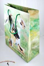 German Shepherd Dog Gift Present Bag