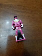Power Rangers Super Megaforce Pink Ranger Key