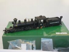 Bachmann Spectrum 28760 0n30 Narrow gauge US steam locomotive 2-6-6-2