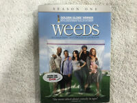 WEEDS TEMPORADA 1 MARY LOUISE PARKER DVD NTSC SESION ONE
