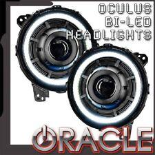 Oracle Lighting 2018-2020 Fits Jeep Wrangler JL 2020 Gladiator JT LED Headlights