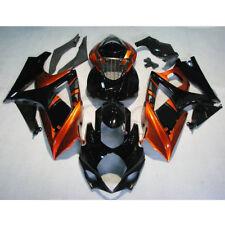 Motorcycle Injection Fairing Bodywork Kit Fit For Suzuki GSXR 1000 2007-2008 K7