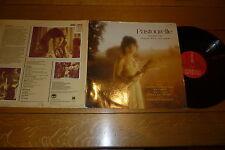 Barbara Courtney-King - Pastourelle Songs of the Auvergne - 1982 German LP