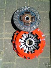 HYUNDAI COUPE COMPLETE FAST ROAD CLUTCH