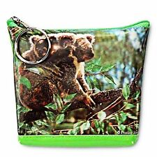 Koala Bear Purse Bag Universal Cute Animal Family 3D Lenticular #SSP-488-PAVIA#
