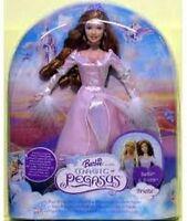 Barbie Magic of Pegasus Brietta doll Sealed NEW!