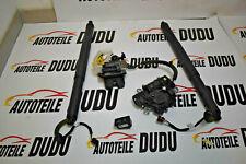 Audi Q2 81A Antriebseinheit elektrische Heckklappe SET 80A827851A 81A827506A