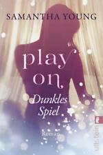 Play On - Dunkles Spiel von Samantha Young (2018, Taschenbuch), UNGELESEN