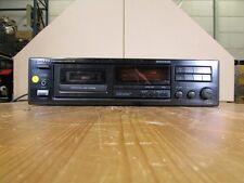 Onkyo TA-6210 Stereo cassette tape deck nr2