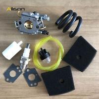Carburetor Tune up kit F Husqvarna 123C 123L 223C 223L 323C 323L 325C 326C 327C