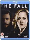 The Fall (Blu-ray, 2013, 2-Disc Set)
