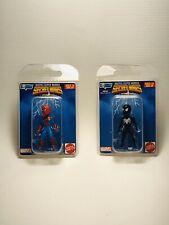 GENTLE GIANT LTD MICRO BOBBLE SECRET WARS MARVEL Amazing & Spectacular Spiderman