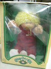 1983 Cabbage Patch Kid