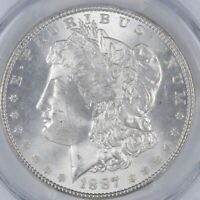 Choice Uncirculated 1887 Morgan Silver Dollar 90% from Unc/BU Roll