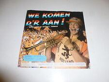 "HOLLAND - We Komen D'r Aan! - 1988 Dutch 2-track 7"" Juke Box Single"
