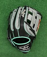 "Rawlings Heart of the Hide 12.75"" Outfield Baseball Glove - PRO3319-6BGCF"