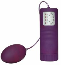 You2toys Velvet Purple Pill Waterproof - Masturbators for Her