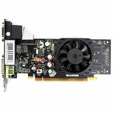 VCO GF 8400GS 256MB DDR2 TV DVI VGA PV-T86S-WAQG Video Graphics Card