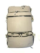 MYSTERY RANCH COMM 2 US MILITARY RADIO RUCK PACK 3-DAY MISSION BACKPACK FOLIAGE