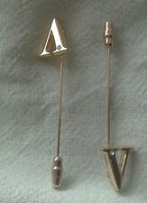 Reversible initial pin A/V. Brand-new