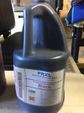 Bordeaux PRXL Ink for Vutek Black 4 Liter