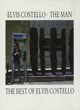 The Man (The Best of Elvis Costello).