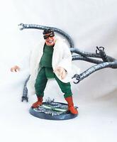 "Doctor Octopus Action figure Marvel Legends Spider-Man 6"" scale toy"