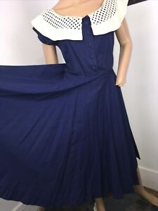 jonathan logan Vintage Dress 1950's